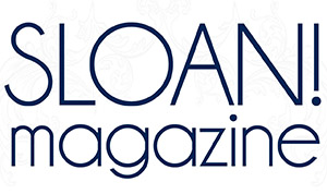 Sloan Magazine, 2018
