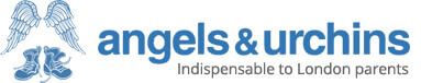 Angels and Urchins Logo