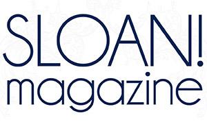 Sloan Magazina Logo
